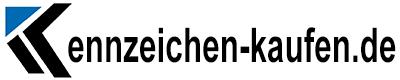 Kennzeichen Kaufen Logo